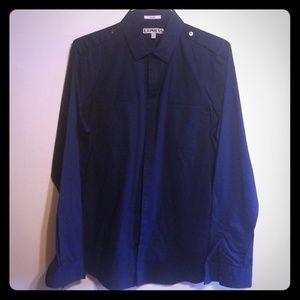 Mens Express dress shirt